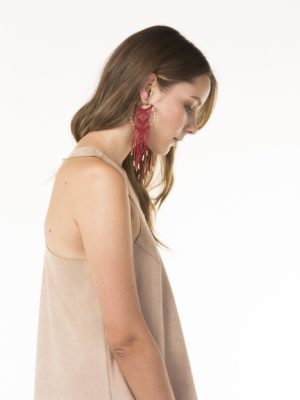 Mosaico Grande Earrings