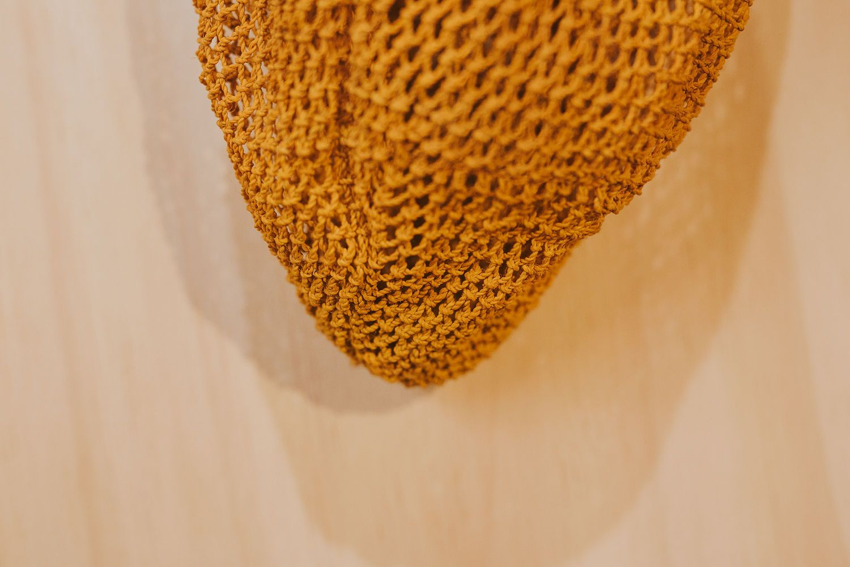 Mochila Grandes Yellow