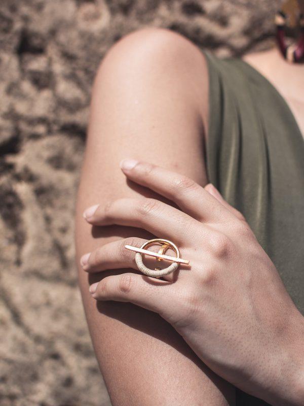 Charambira Ring