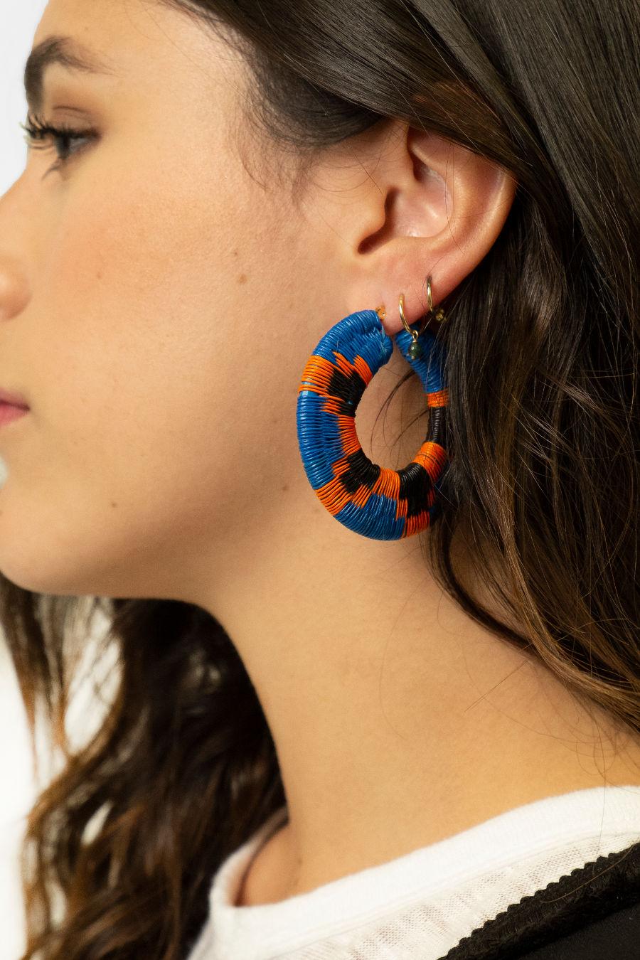 Candonga Sueño Earrings